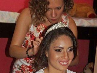 O casamento de Jariene e Renato 3