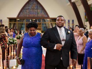 O casamento de Emerson e Mariana 2