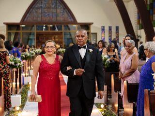 O casamento de Emerson e Mariana 3