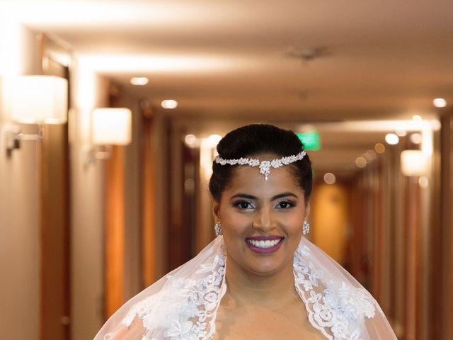 O casamento de Mariana e Emerson em Rio de Janeiro, Rio de Janeiro 3