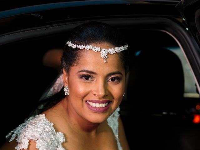 O casamento de Mariana e Emerson em Rio de Janeiro, Rio de Janeiro 6