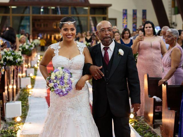 O casamento de Mariana e Emerson em Rio de Janeiro, Rio de Janeiro 8