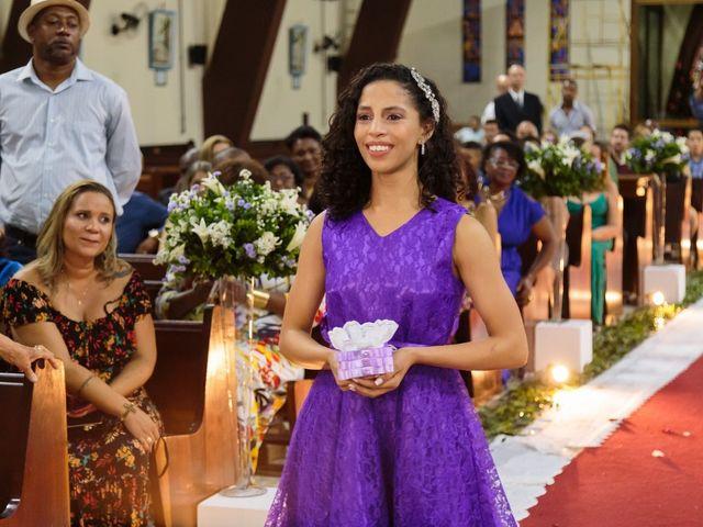 O casamento de Mariana e Emerson em Rio de Janeiro, Rio de Janeiro 9