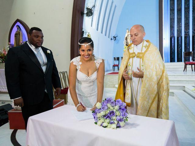 O casamento de Mariana e Emerson em Rio de Janeiro, Rio de Janeiro 10