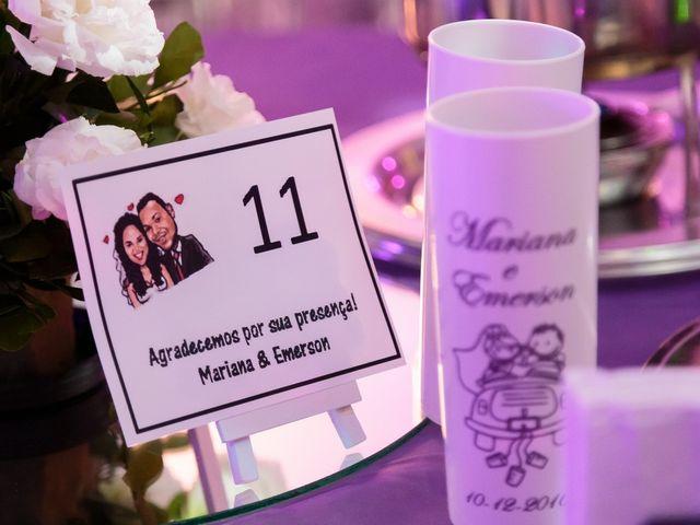 O casamento de Mariana e Emerson em Rio de Janeiro, Rio de Janeiro 12