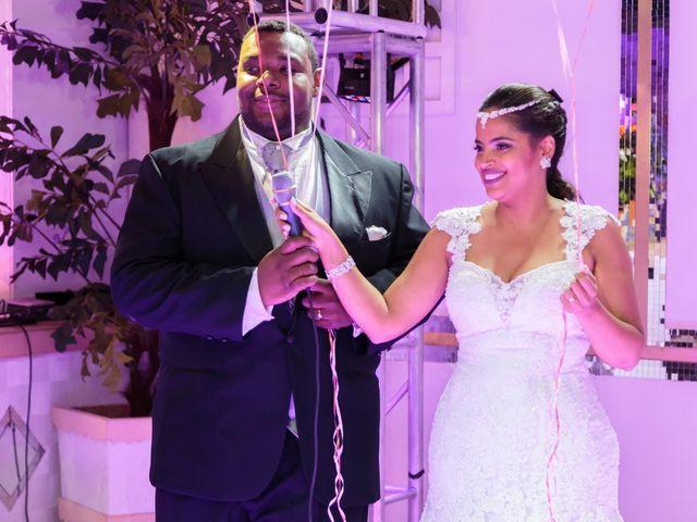 O casamento de Mariana e Emerson em Rio de Janeiro, Rio de Janeiro 1