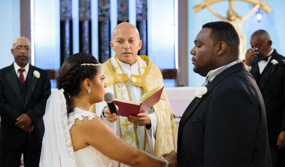 O casamento de Mariana e Emerson em Rio de Janeiro, Rio de Janeiro