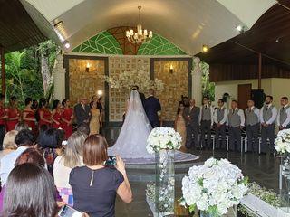 O casamento de Marta e Renato