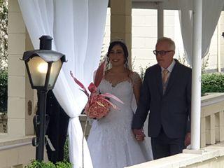 O casamento de Marta e Renato 2