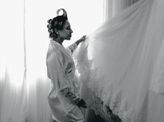 O casamento de Aline e Samuel 1