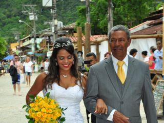 O casamento de Nathalia e Vitor 2