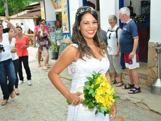O casamento de Nathalia e Vitor 3