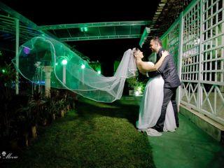 O casamento de Érico  e Letícia