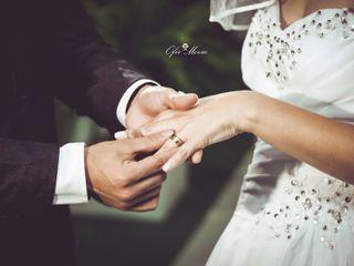 O casamento de Érico  e Letícia  3