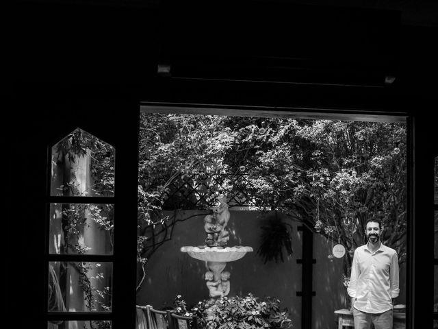 O casamento de Mauricio e Catia em São Paulo, São Paulo 15