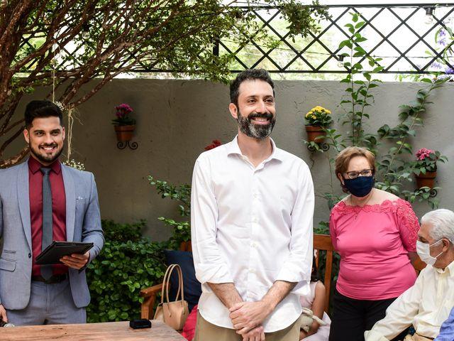 O casamento de Mauricio e Catia em São Paulo, São Paulo 19