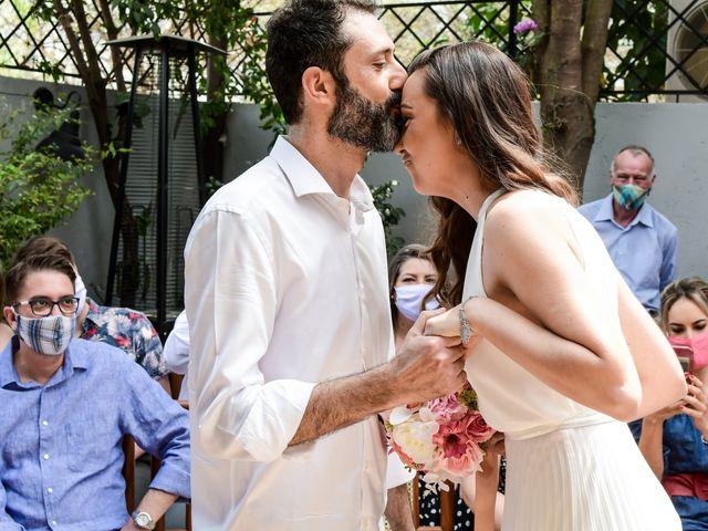 O casamento de Mauricio e Catia em São Paulo, São Paulo 21