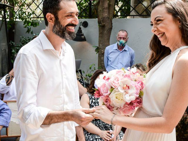 O casamento de Mauricio e Catia em São Paulo, São Paulo 22