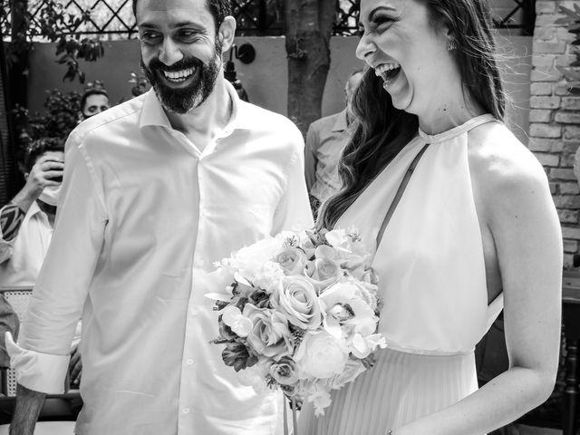 O casamento de Mauricio e Catia em São Paulo, São Paulo 23