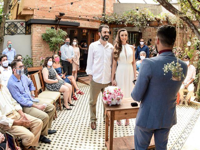 O casamento de Mauricio e Catia em São Paulo, São Paulo 24