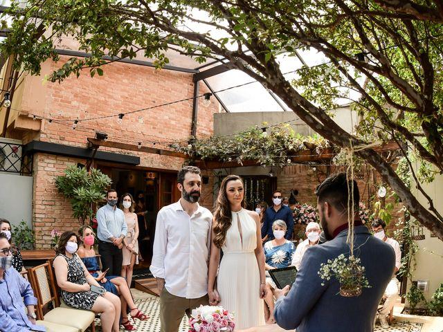 O casamento de Mauricio e Catia em São Paulo, São Paulo 25