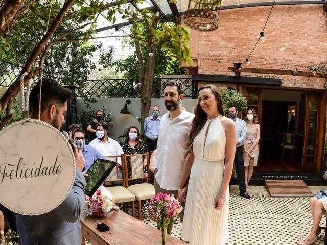 O casamento de Mauricio e Catia em São Paulo, São Paulo 26