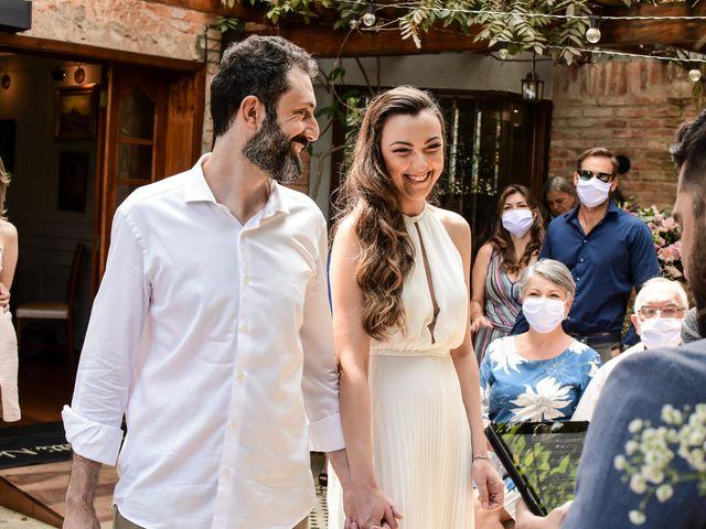 O casamento de Mauricio e Catia em São Paulo, São Paulo 30