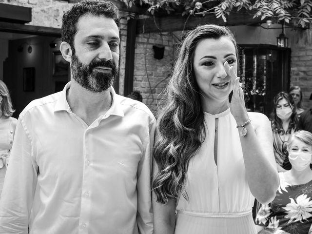 O casamento de Mauricio e Catia em São Paulo, São Paulo 32