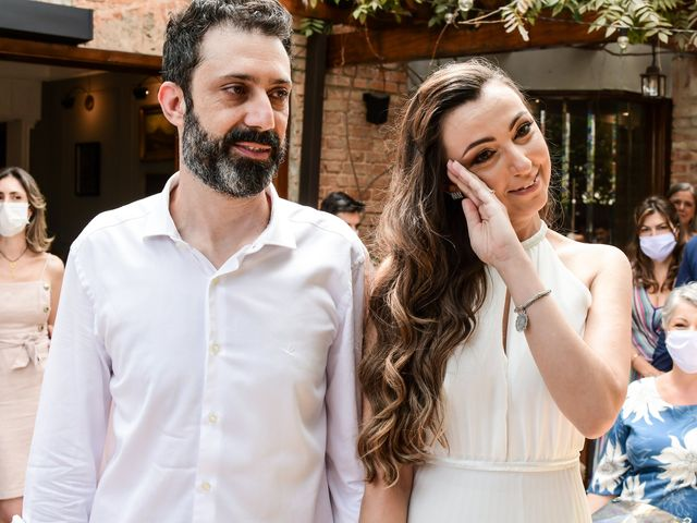 O casamento de Mauricio e Catia em São Paulo, São Paulo 33