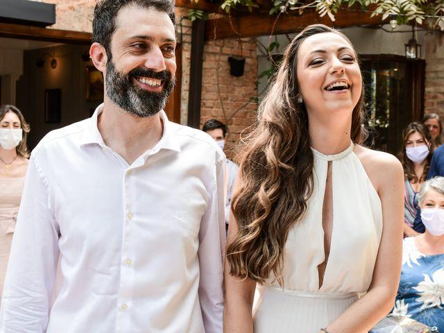 O casamento de Mauricio e Catia em São Paulo, São Paulo 34