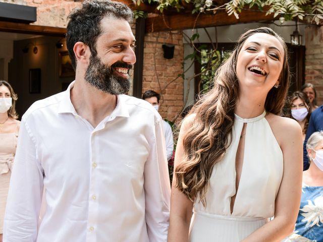 O casamento de Mauricio e Catia em São Paulo, São Paulo 35