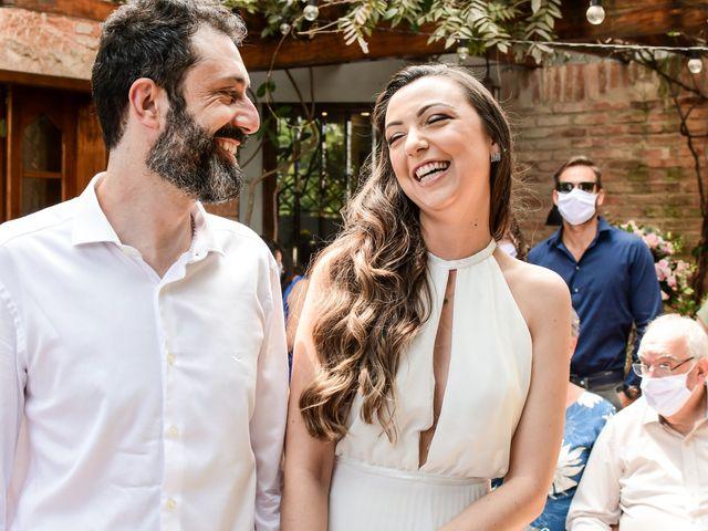 O casamento de Mauricio e Catia em São Paulo, São Paulo 36