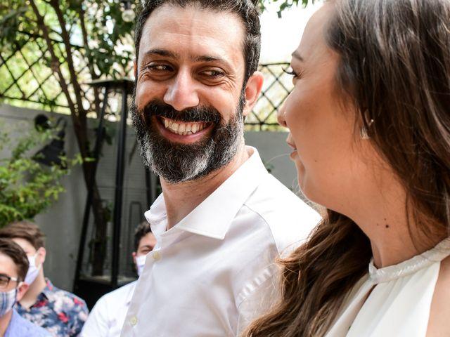 O casamento de Mauricio e Catia em São Paulo, São Paulo 38