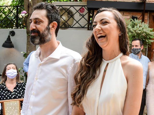 O casamento de Mauricio e Catia em São Paulo, São Paulo 39