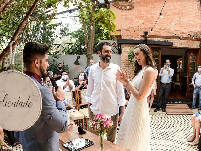 O casamento de Mauricio e Catia em São Paulo, São Paulo 43
