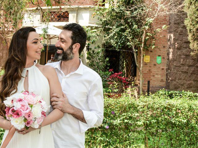 O casamento de Mauricio e Catia em São Paulo, São Paulo 47