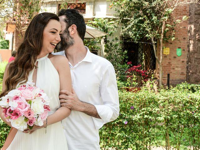 O casamento de Mauricio e Catia em São Paulo, São Paulo 48