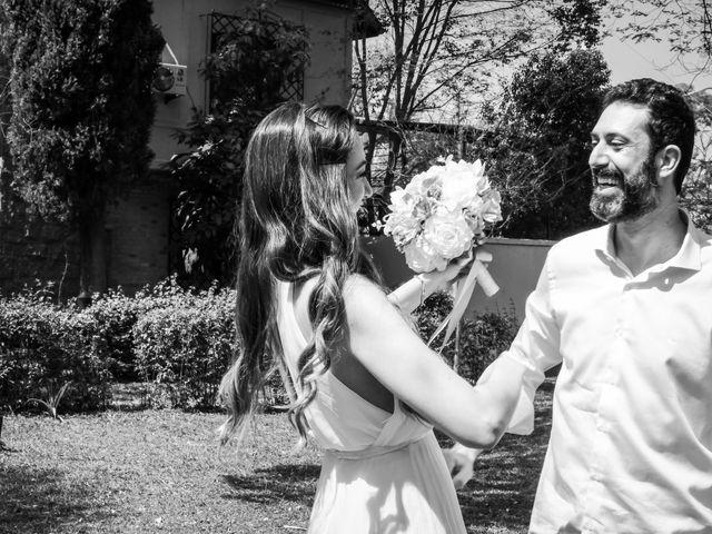 O casamento de Mauricio e Catia em São Paulo, São Paulo 51