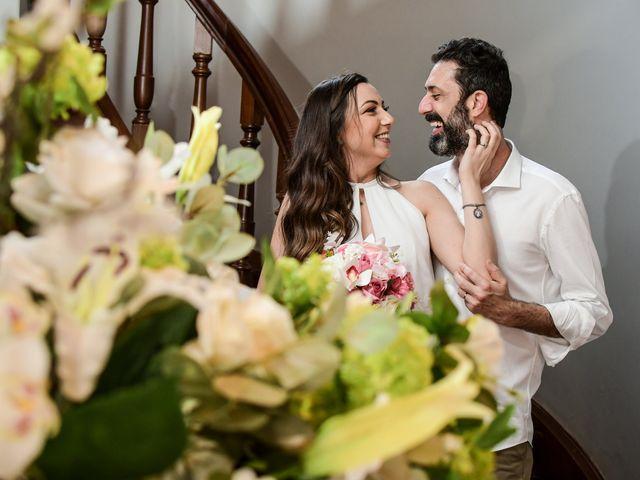 O casamento de Mauricio e Catia em São Paulo, São Paulo 57