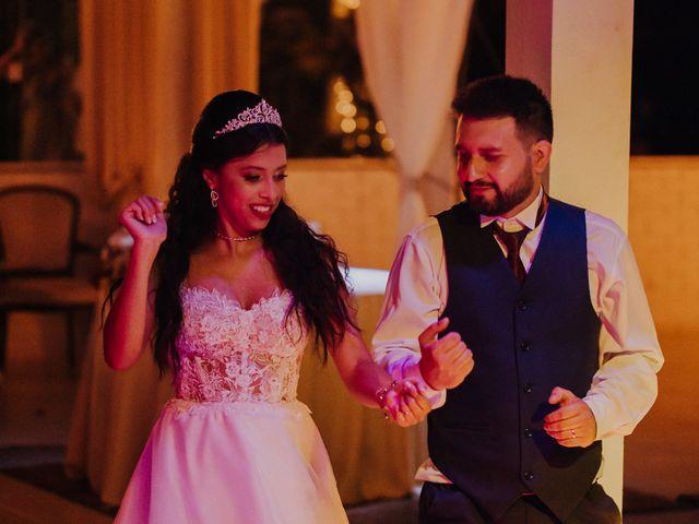 O casamento de Geovane e Kariana em Gaspar, Santa Catarina 10