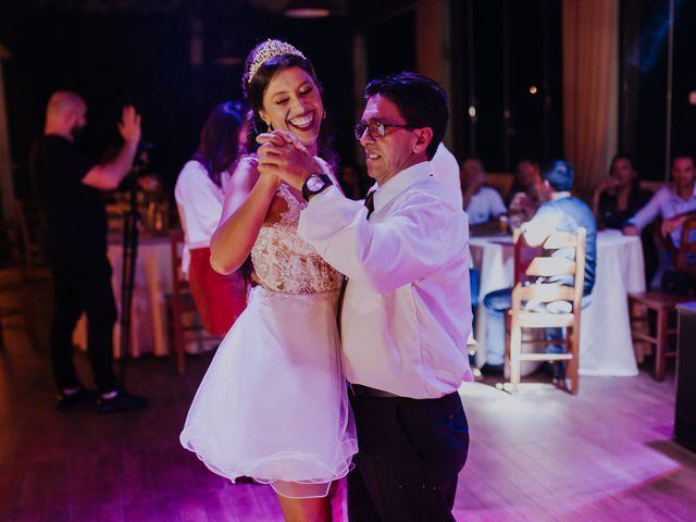 O casamento de Geovane e Kariana em Gaspar, Santa Catarina 21