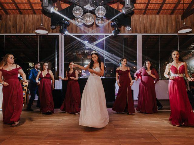 O casamento de Geovane e Kariana em Gaspar, Santa Catarina 24