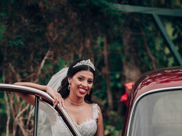 O casamento de Geovane e Kariana em Gaspar, Santa Catarina 37