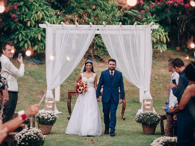 O casamento de Geovane e Kariana em Gaspar, Santa Catarina 41