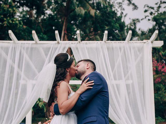 O casamento de Geovane e Kariana em Gaspar, Santa Catarina 42