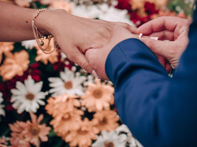 O casamento de Geovane e Kariana em Gaspar, Santa Catarina 43