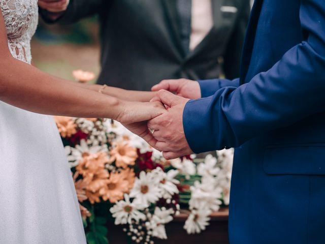 O casamento de Geovane e Kariana em Gaspar, Santa Catarina 44