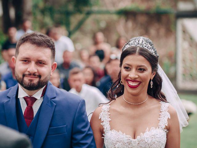 O casamento de Geovane e Kariana em Gaspar, Santa Catarina 47