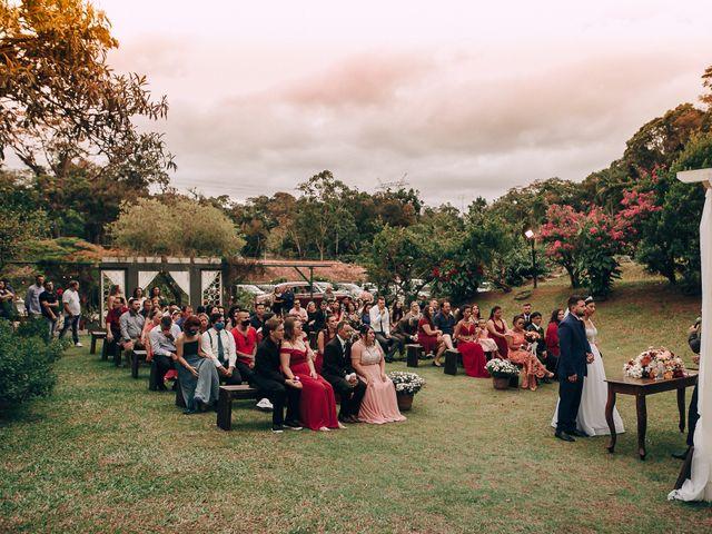 O casamento de Geovane e Kariana em Gaspar, Santa Catarina 2
