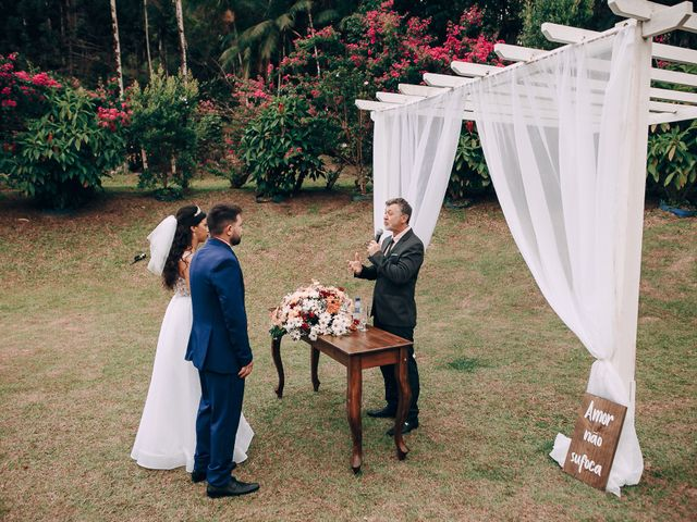 O casamento de Geovane e Kariana em Gaspar, Santa Catarina 48